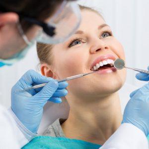 consultatie stomatologica completa