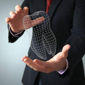 Consultatie medic implantolog