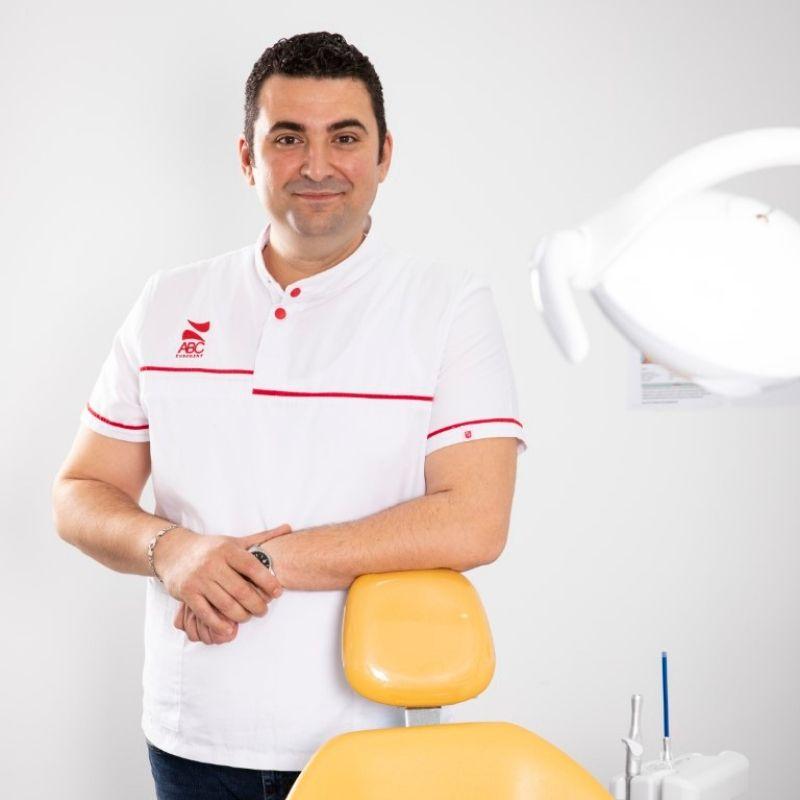 Dr. Bilal Takouzli