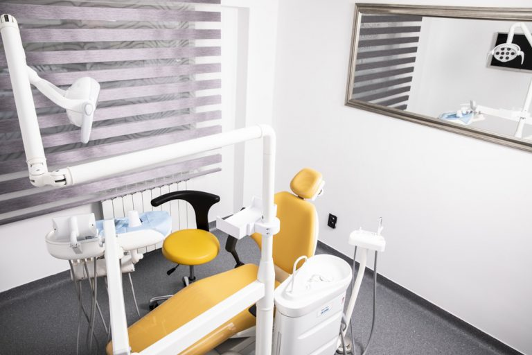 Clinica ABC Eurodent Drumul Taberei 34