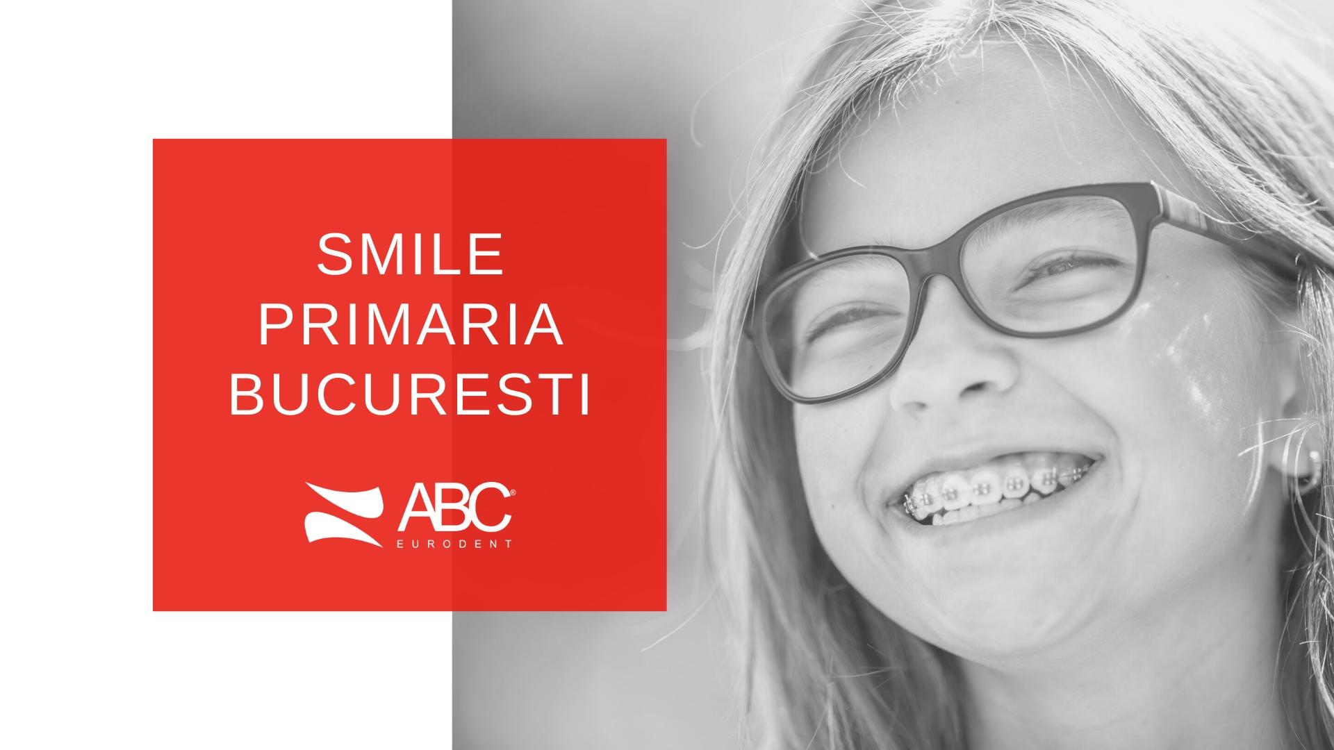 abceurodent smile primaria bucuresti