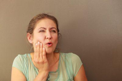 urgenta abces dentar