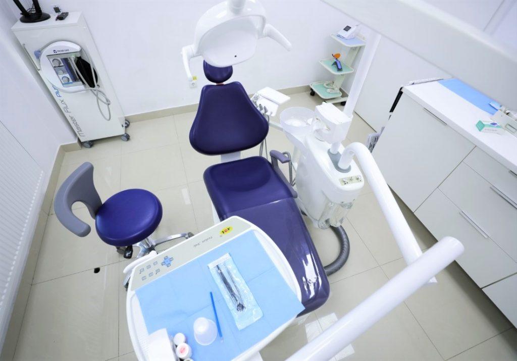 clinica stomatologica Sector 6