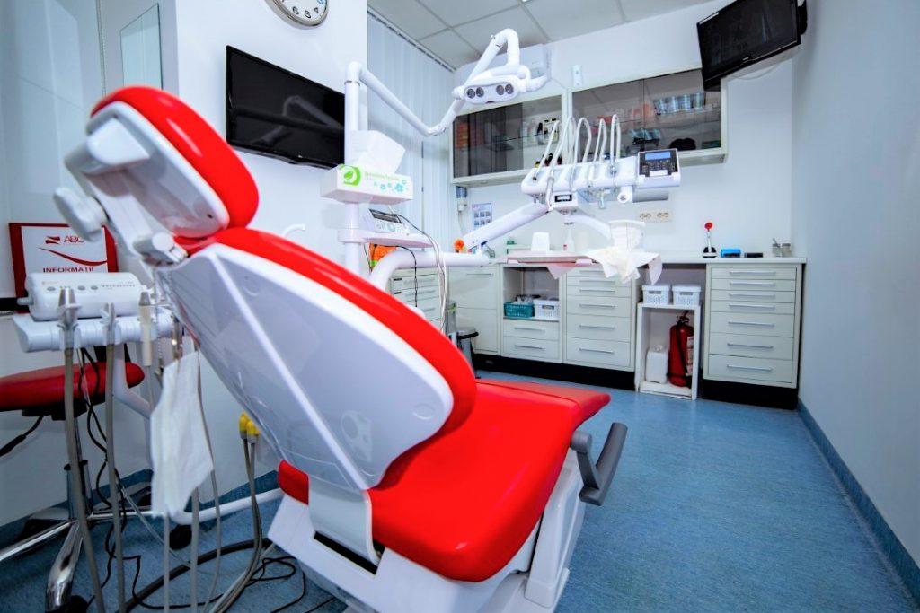 tratament stomatologic ieftin Bucuresti